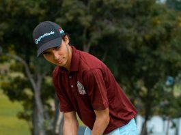 sudamericano juvenil de Golf